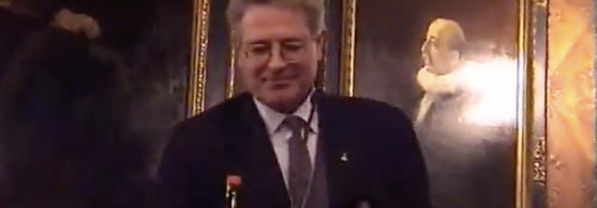 Prof. Dr. Sebastian Scheerer